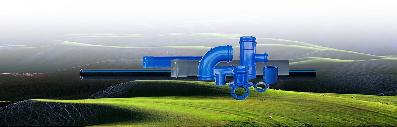 PVCO管材